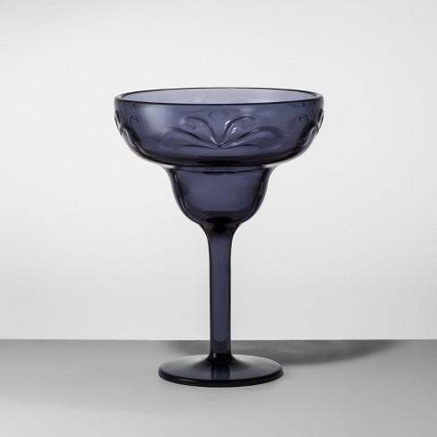Plastic Margarita Glass 14oz - Opalhouse™ - image 1 of 2