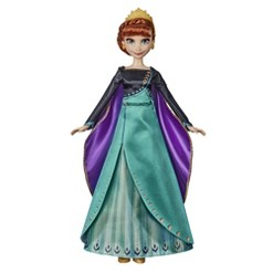 Disney Frozen 2 Musical Adventure Anna Doll