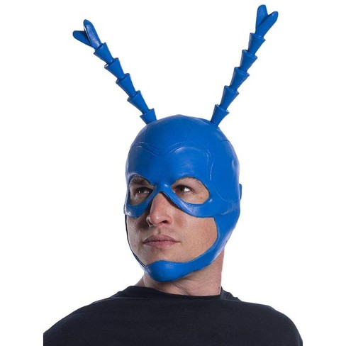 Rubie's The Tick Adult Latex Costume Mask - image 1 of 1