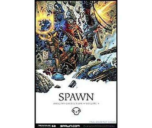 Spawn Origins Collection 9 (Paperback) (Todd McFarlane) - image 1 of 1