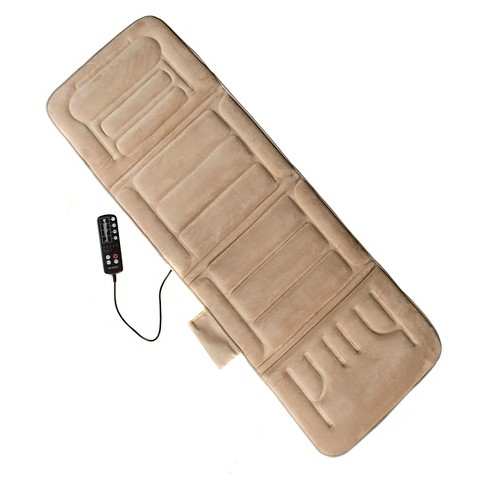 Comfort Products 10-Motor Massage Mat - image 1 of 3