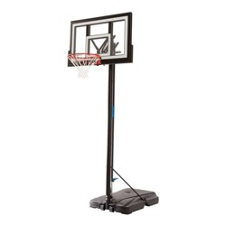 "Lifetime 50"" Adjustable Portable Basketball Hoop"