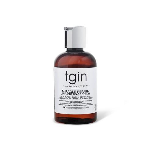 Tgin Miracle Repairx Anti Breakage Serum 4 Fl Oz Target