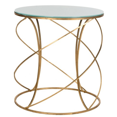 Cagney Accent Table - Safavieh - image 1 of 3