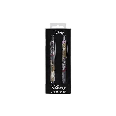 Disney Lady & the Tramp 2pk Pen Set