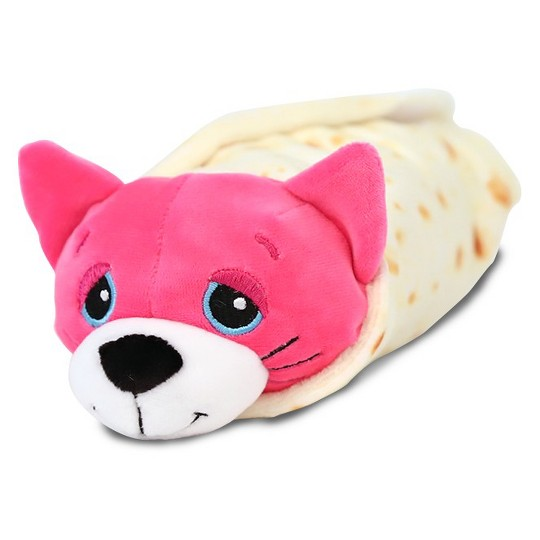 Cutetitos Collectible Mystery Stuffed Animals Series 1 image number null