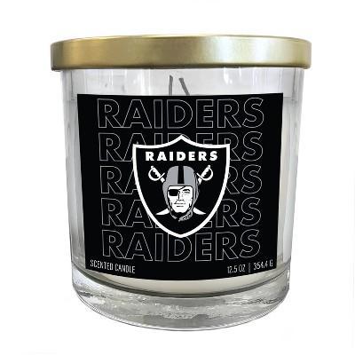 NFL Las Vegas Raiders Echo Team Candle