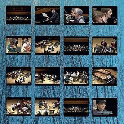 Reich & ensemble - Reich & ensemble modern&synergy vocals-tokyo opera city 21.5.2008 (Vinyl)
