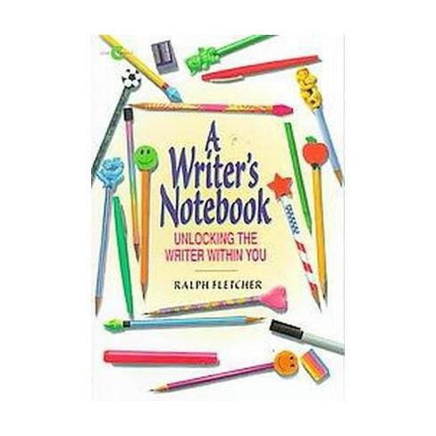 writer ralph