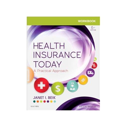 health insurance today workbook answers chapter 9