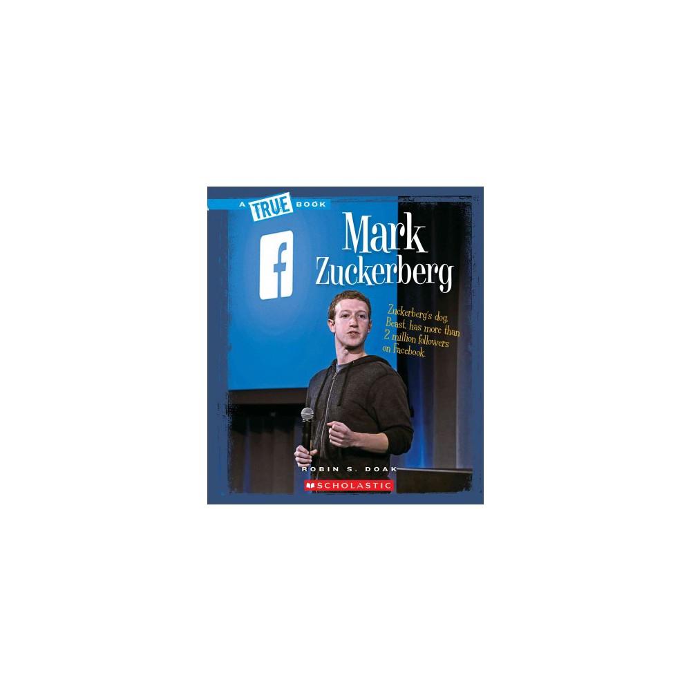 Mark Zuckerberg (Library) (Robin S. Doak)