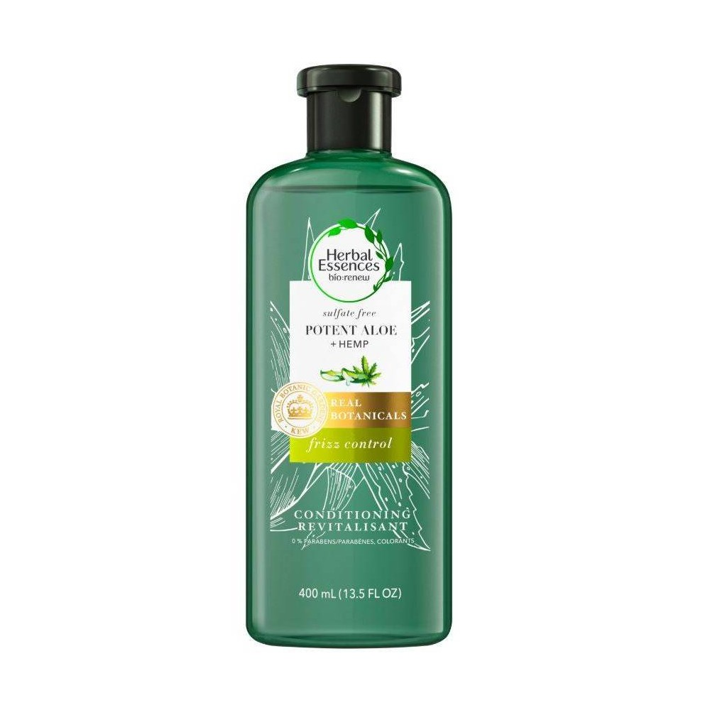 Image of Herbal Essences bio:renew Aloe + Hemp Conditioner - 13.5 fl oz