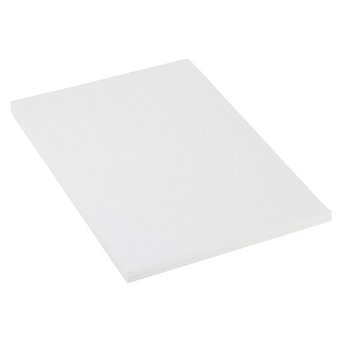 Pacon® Heavyweight Tagboard, 36 x 24 - White, (100 Per Pack) - image 1 of 1