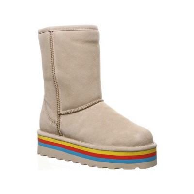 Bearpaw Women's Retro Elle Short Boots