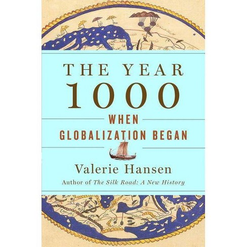 The Year 1000 - by  Valerie Hansen (Hardcover) - image 1 of 1