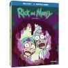 Rick and Morty: Season 4 - image 2 of 2