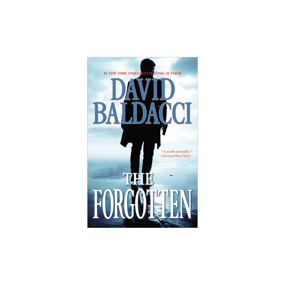 The Forgotten (Reprint) (Paperback) by David Baldacci