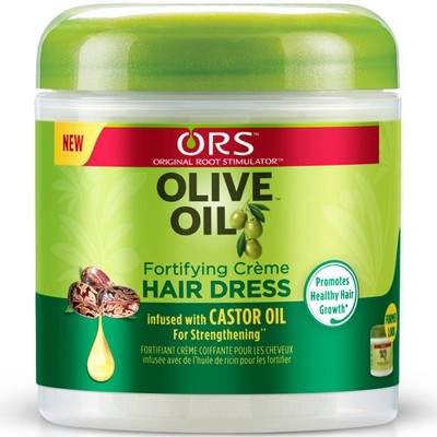 ORS Olive Oil Extra Rich Hair Cream - 6oz