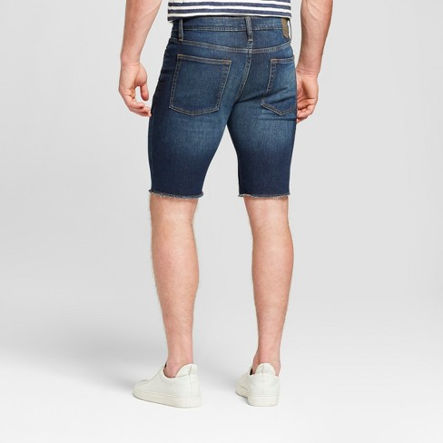 88a2dff1c7 Goodfellow Grey Shorts These grey shorts from Goodfellow are in near