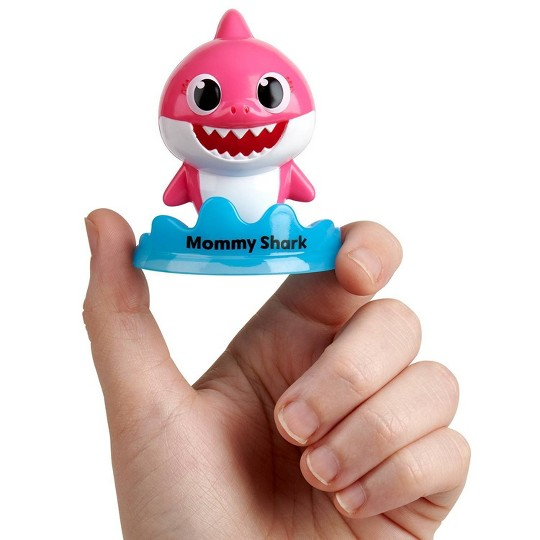Pinkfong Baby Shark Figure Pack image number null