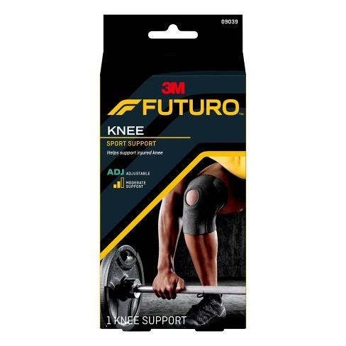 FUTURO Sport Knee Support, Adjustable - image 1 of 4