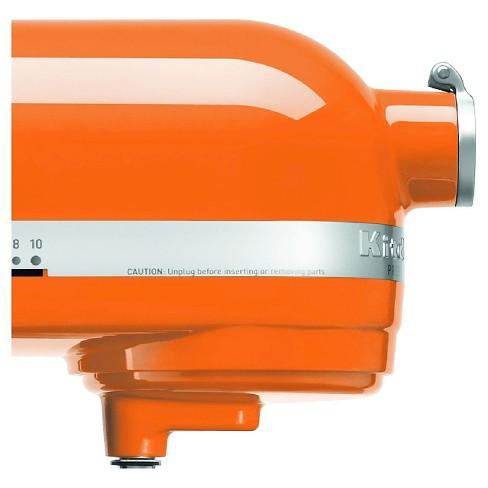 KitchenAid Professional 600 Series 6 Qt Stand Mixer- KP26M1X