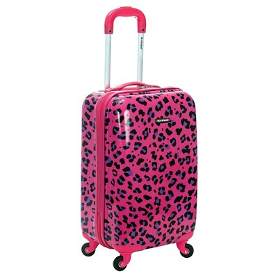 "Rockland Sonic 20"" Carry On Suitcase"