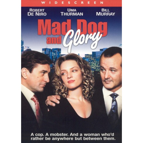 Mad Dog and Glory (dvd_video) - image 1 of 1