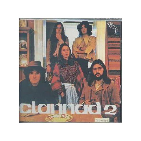 Clannad - Clannad 2 (CD) - image 1 of 1