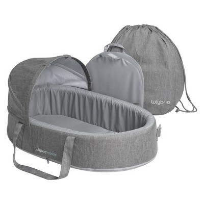 Lulyboo Mod Carrycot Travel Bed