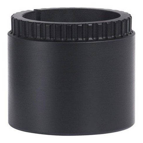 AquaTech NZ Lens Zoom Gear for Nikon 24-70mm f/2.8 in Lens Port - image 1 of 1