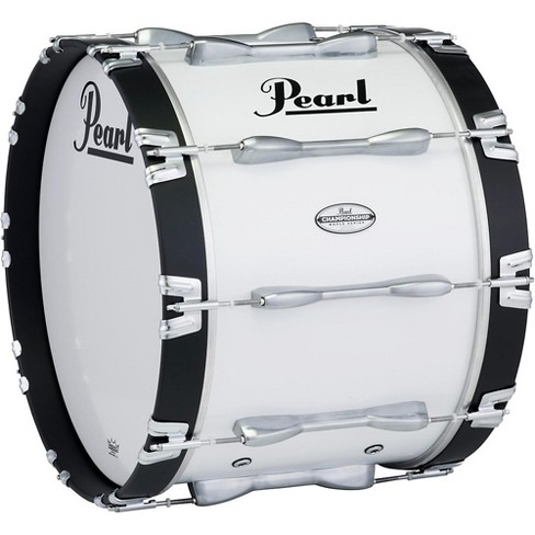 Pearl Championship Maple Marching Bass Drum, 30 x 16 in. - image 1 of 1