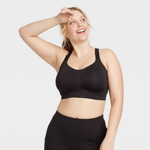 Women's High Support Bonded Bra - All in Motion™ - image 1 of 4