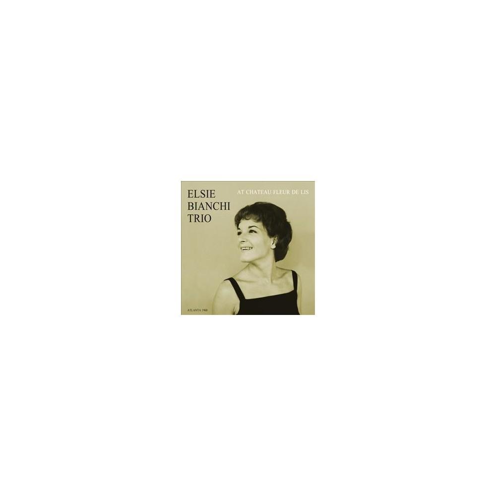 Elsie Trio Bianchi - At Chateau Fleur De Lis (Vinyl)