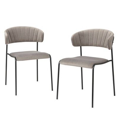 Bon Kalmar Dining Chair   Angelo Home