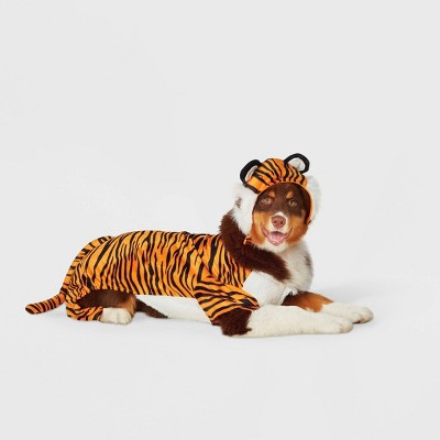 Tiger Dog and Cat Costume - Hyde & EEK! Boutique™