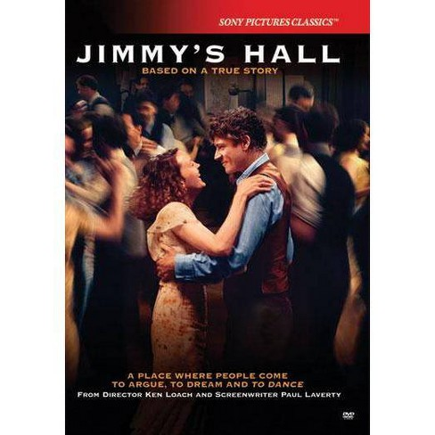 Jimmy's Hall (DVD)(2015) - image 1 of 1