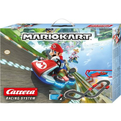 Carrera Racing System MarioKart GO! Set