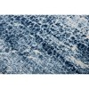 Encore Abstract Polypropylene Area Rug - Rizzy Home - image 2 of 4