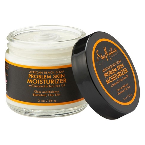 African Black Soap Facial Wash And Scrub by SheaMoisture #12