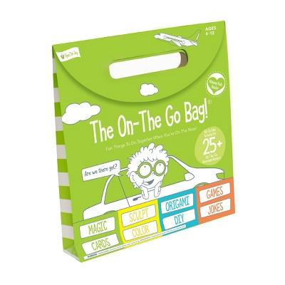 Open The Joy's On-The-Go Activity Bag