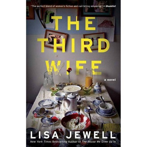 The Third Wife (Reprint) (Paperback) by Lisa Jewell - image 1 of 1