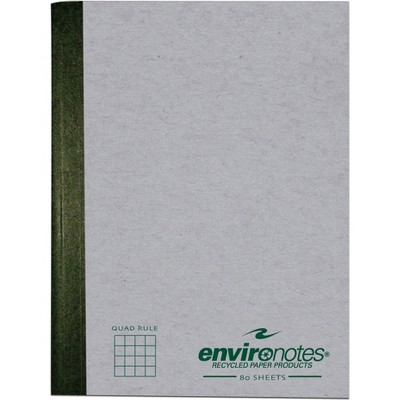 """Roaring Spring Composition Book Quad Ruled 5""""x5"""" 80 Sheets 77271"""