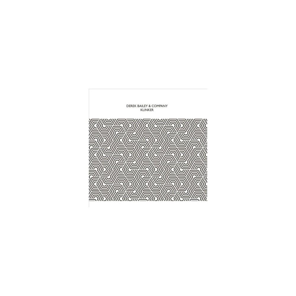 Derek Bailey - Klinker (CD)