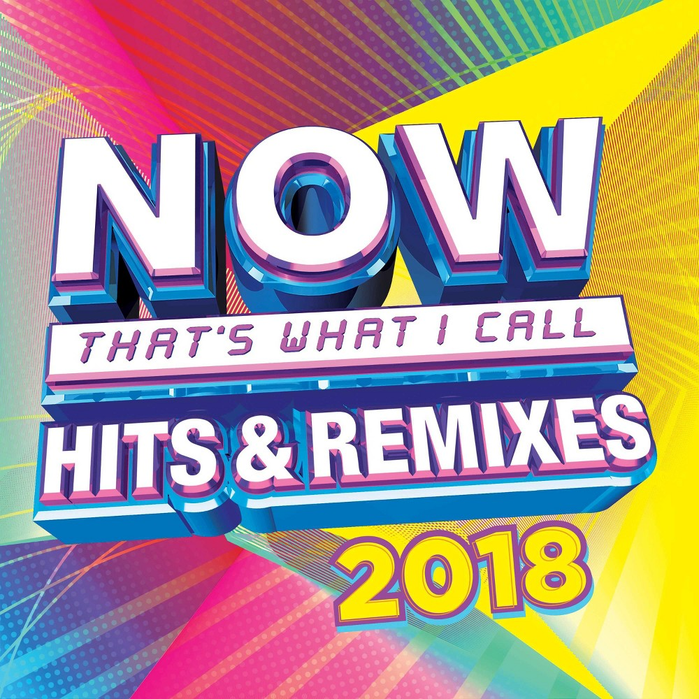 Various Artists - Now Hits & Remixes 2018