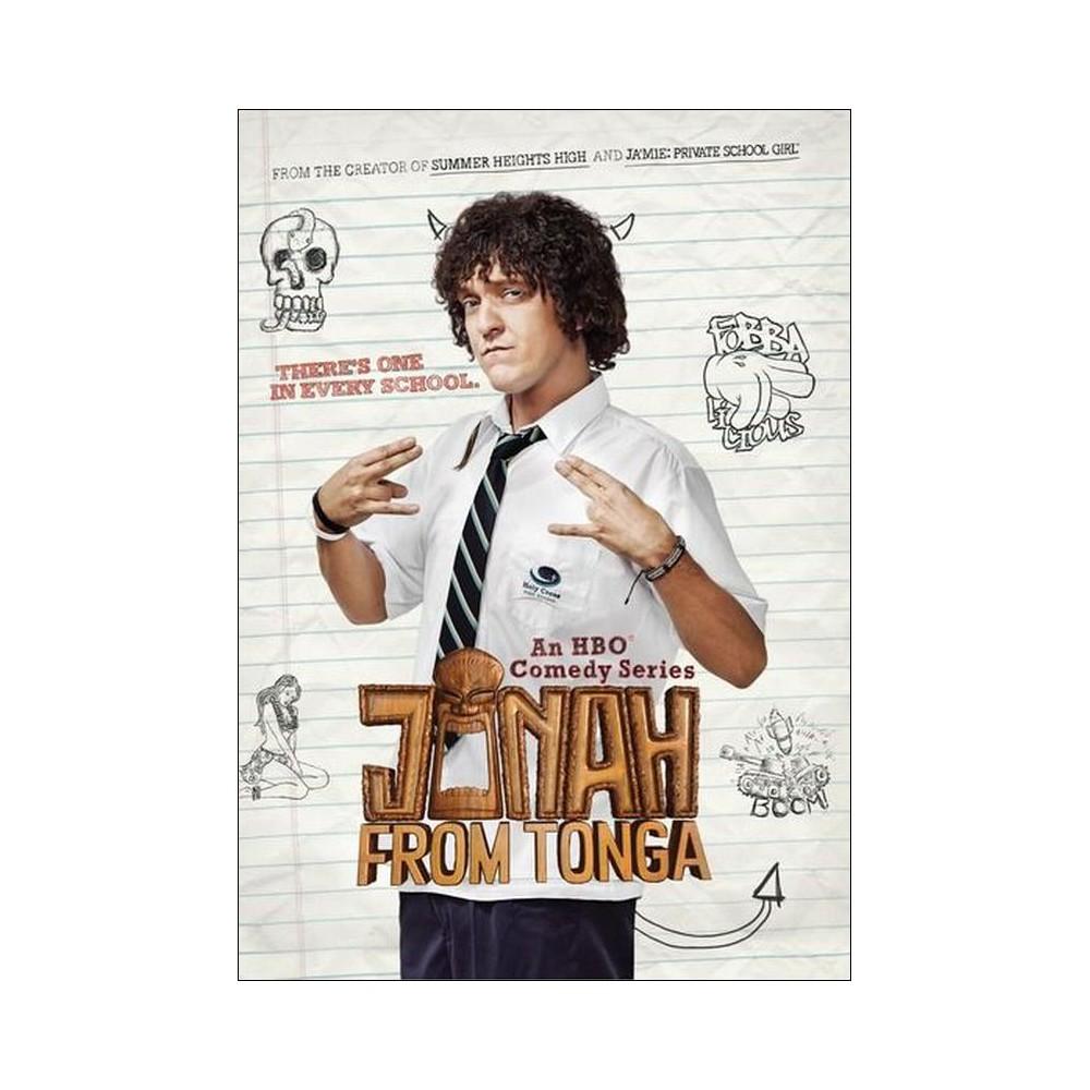 Jonah From Tonga (Dvd), Movies