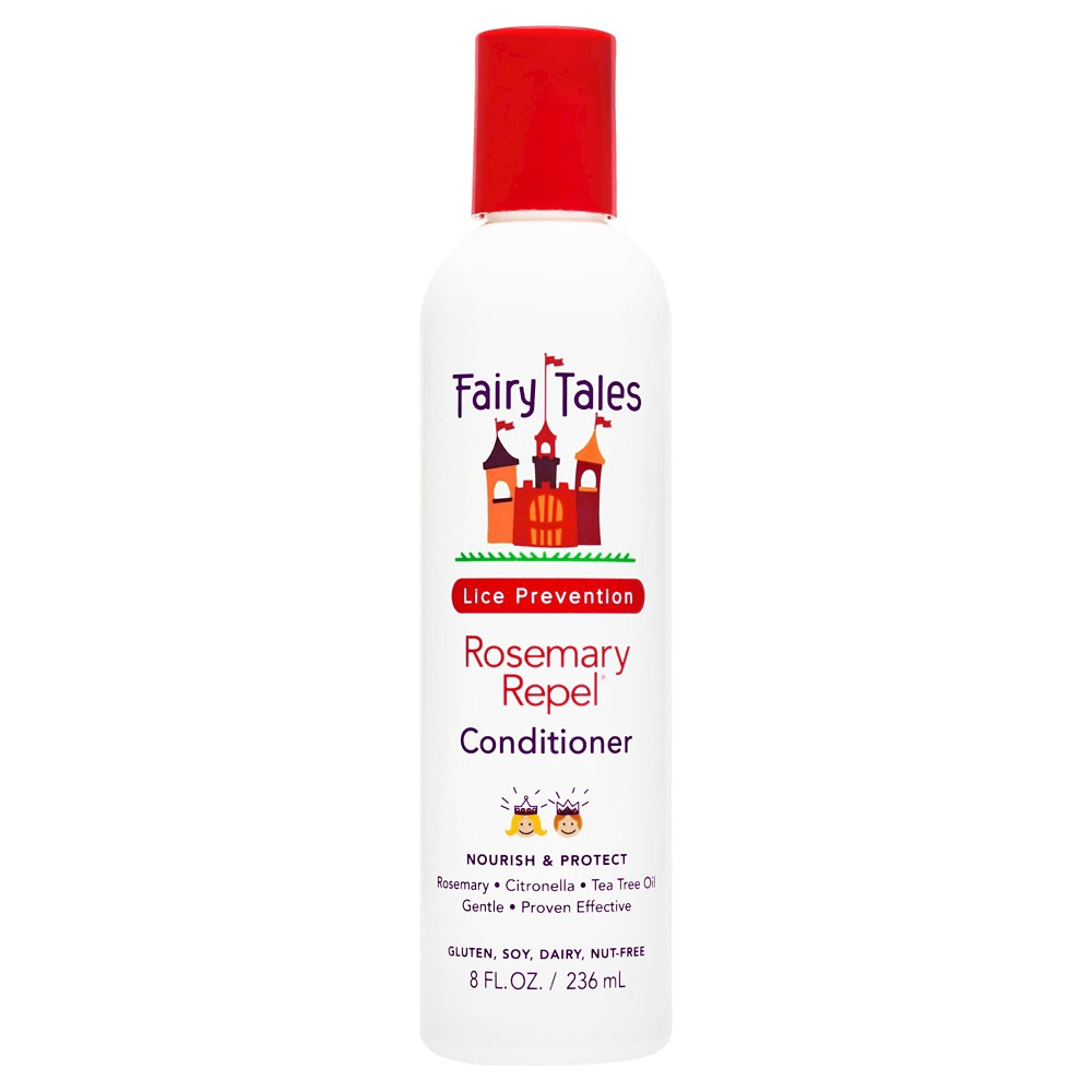 Image of Fairy Tales Rosemary Repel Conditioner - 8 fl oz