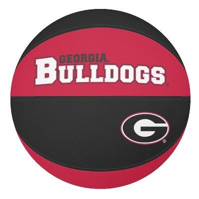 NCAA Georgia Bulldogs Official Basketball