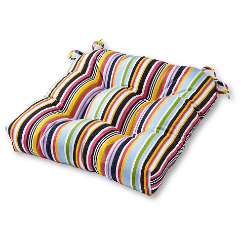 "Greendale Home Fashions 20"" Sunbrella Outdoor Chair Cushion - image 1 of 4"