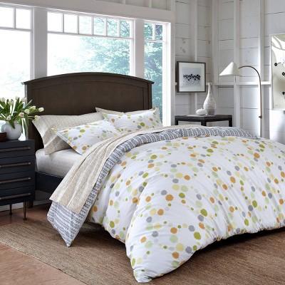 Hableland Fairgrounds Comforter Set - Martex